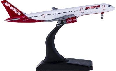 Air Berlin 柏林航空 Boeing 757-200 HB-IHR