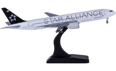Asiana 韩亚航空 Boeing 777-200ER HL7732 星空联盟