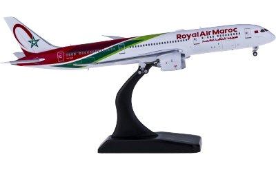 Royal Air Maroc 摩洛哥皇家航空 Boeing 787-9 CN-RAM