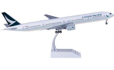 Cathay Pacific 国泰航空 Boeing 777-300 B-HNM