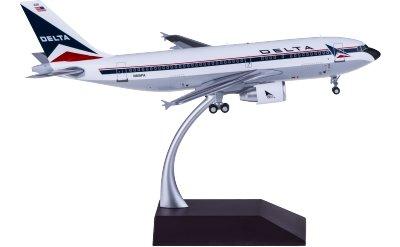 Delta Air Lines 达美航空 Airbus A310-300 N818PA