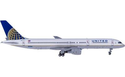 United Airlines 美国联合航空 Boeing 757-200 N543UA