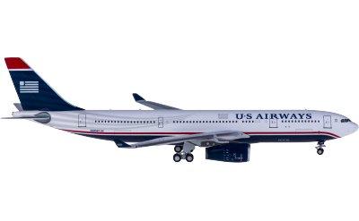 US Airways 全美航空 Airbus A330-200 N285AY