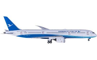 XiamenAir 厦门航空 Boeing 787-9 B-7836