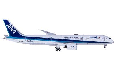 ANA 全日空 Boeing 787-9 JA890A