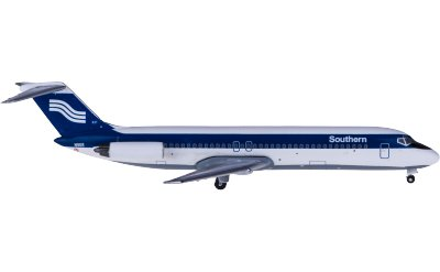 Southern McDonnell Douglas DC-9-32 N90S