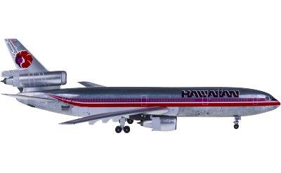 Hawaiian Airlines 夏威夷航空 McDonnell Douglas DC-10-10 N153AA