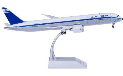 El Al 以色列航空 Boeing 787-9 Dreamliner 4X-EDF