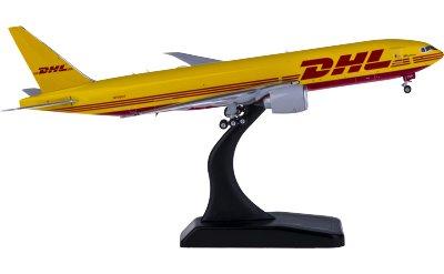 DHL 敦豪 Boeing 777-200F N705GT 货机
