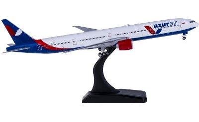 Azur Air Boeing 777-300ER VQ-BZA