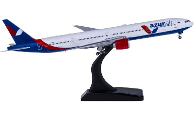 Azur Air Boeing 777-300ER VQ-BZC