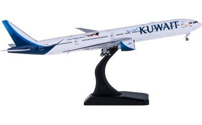 Kuwait Airways 科威特航空 Boeing 777-300ER 9K-AOH
