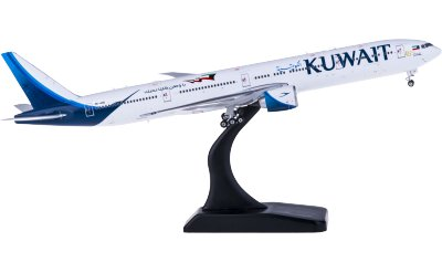 Kuwait Airways 科威特航空 Boeing 777-300ER 9K-AOD