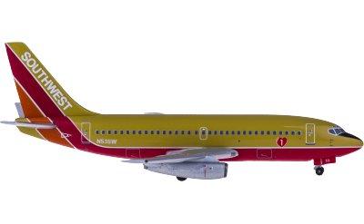 Southwest Airlines 美国西南航空 Boeing 737-200 N53SW