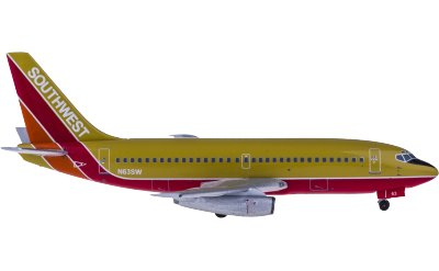 Southwest Airlines 美国西南航空 Boeing 737-200 N63SW