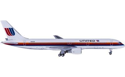United Airlines 美国联合航空 Boeing 757-200 N501UA