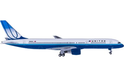 United Airlines 美国联合航空 Boeing 757-200 N598UA