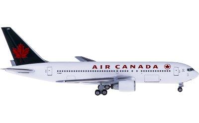 Air Canada 加拿大航空 Boeing 767-200 C-GAUP