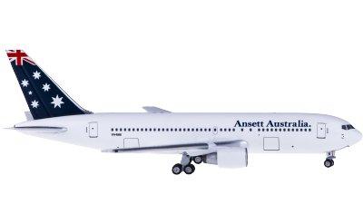 Ansett 澳洲安捷航空 Boeing 767-200 VH-RME
