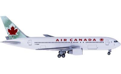 Air Canada 加拿大航空 Boeing 767-200 C-FBEM
