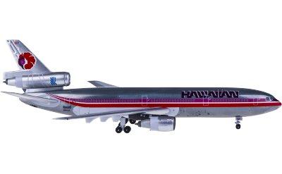 Hawaiian Airlines 夏威夷航空 McDonnell Douglas DC-10-30 N141AA