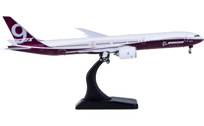 JC Wings 1:400 Boeing 777-9x