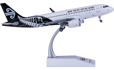 Air New Zealand 新西兰航空 Airbus A320neo ZK-NHA