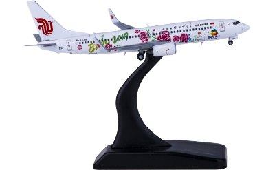 Air China 中国国际航空 Boeing 737-800 B-5425