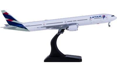 LATAM 南美航空集团 Boeing 777-300ER PT-MUI