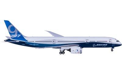 Boeing 787-9 N789EX