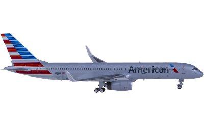 American Airlines 美国航空 Boeing 757-200 N691AA