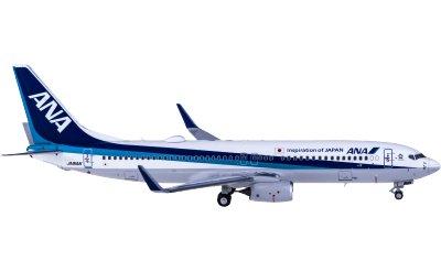 ANA 全日空 Boeing 737-800 JA81AN