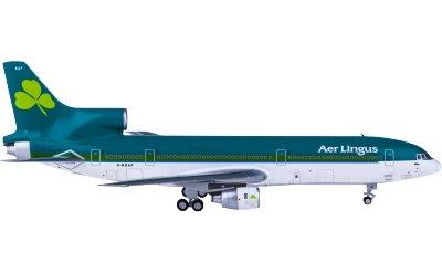 Aer Lingus 爱尔兰航空 Lockheed L-1011-100 G-BBAF