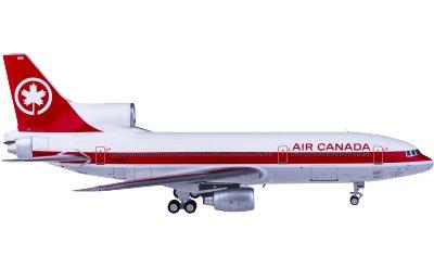 Air Canada 加拿大航空 Lockheed L-1011-500 C-GAGK