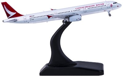 Cathay Dragon 国泰港龙航空 Airbus A321 B-HTG