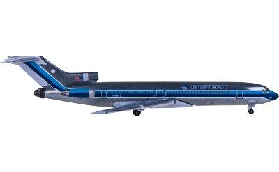 Eastern Air Lines 美国东方航空 Boeing 727-200 N8888Z