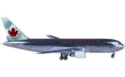 Air Canada 加拿大航空 Boeing 767-200 C-GDSP