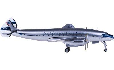 Pan Am 泛美航空 Lockheed L-749 N86527