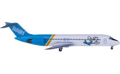 ValuJet Airlines McDonnell Douglas DC-9-32 N937VV