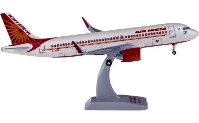 Air India 印度航空 Airbus A320neo VT-CIE