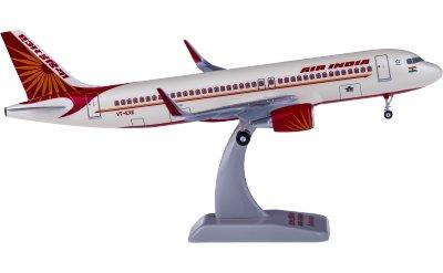 Air India 印度航空 Airbus A320 VT-EXE