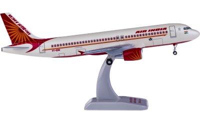 Air India 印度航空 Airbus A320 VT-EDD