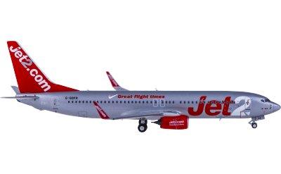 Jet2 Boeing 737-800 G-GDFR