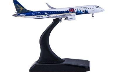Embraer ERJ-190 PP-XMA