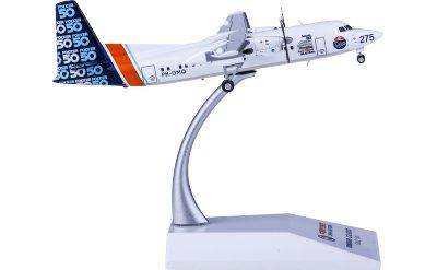 Fokker 50 PH-DMO
