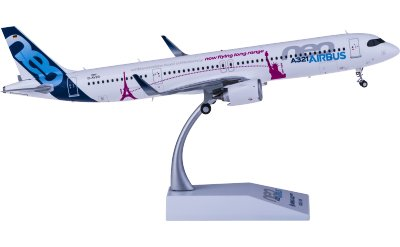 JC Wings 1:200 Airbus A321neoLR D-AVZO