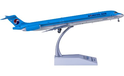 JC Wings 1:200 Korean Air 大韩航空 McDonnell Douglas MD-83 HL7570