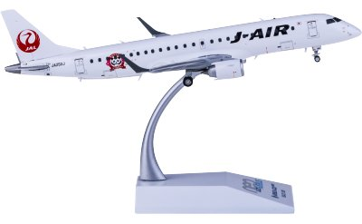 J-Air Embraer ERJ-190 JA250J