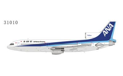 ANA 全日空 Lockheed L-1011 JA8509