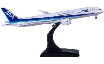 Phoenix 1:400 ANA 全日空 Boeing 787-9 JA897A